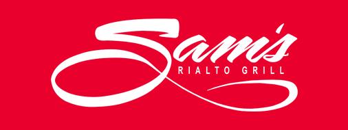 Sam's Rialto Grill - Southern Restaurant & Bar